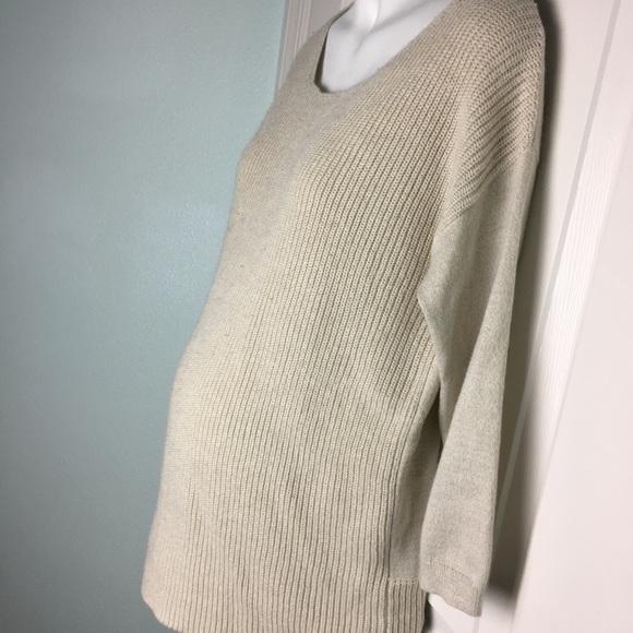 68bc235fe309 Motherhood Maternity Sweaters